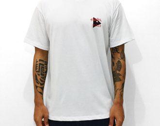 T-Shirt Tainha Rules