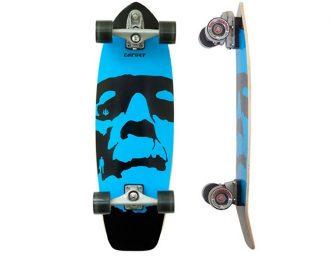 Carver 31″ 'Da Monsta' Blue